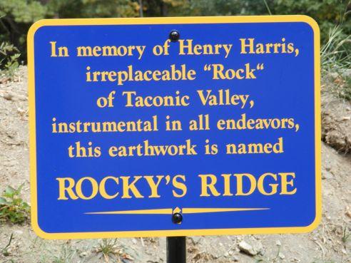 Rockys Ridge